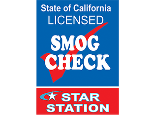 Smog Check Star Station
